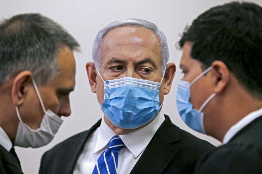 Israeli Prime Minister Benjamin Netanyahu said the move is one of his new government's top tasks.