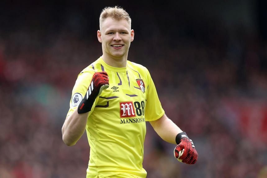 Bournemouth goalkeeper Aaron Ramsdale speaks out after contracting coronavirus