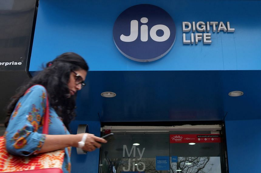 Started in 2016, Reliance Jio is now India's largest wireless carrier.