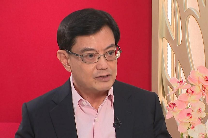 The sooner the next GE is held, the earlier Singapore can focus on the challenges posed by the Covid-19 pandemic, said DPM Heng Swee Keat.