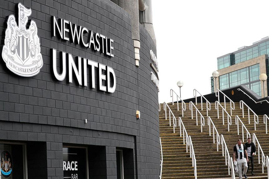 Newcastle takeover in doubt as WTO rules Saudi Arabia behind pirate channel