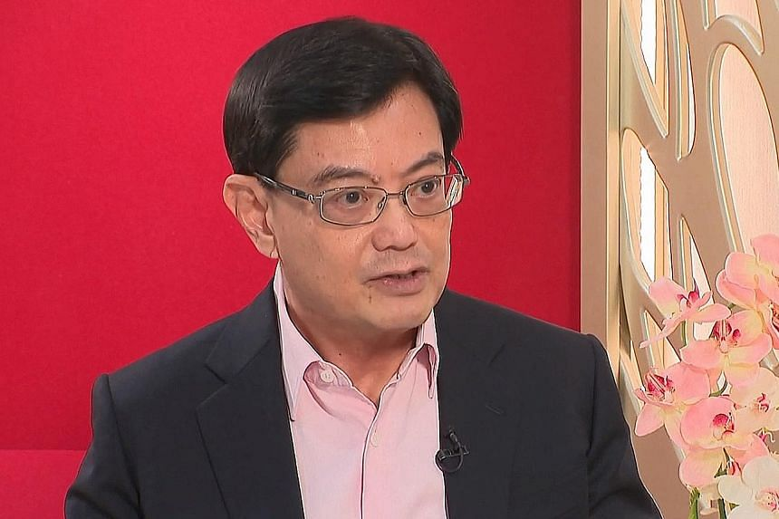 Deputy Prime Minister Heng Swee Keat said elections are coming nearer by the day and people have to be prepared for it. When they are held, public health considerations and safety will be a foremost consideration.
