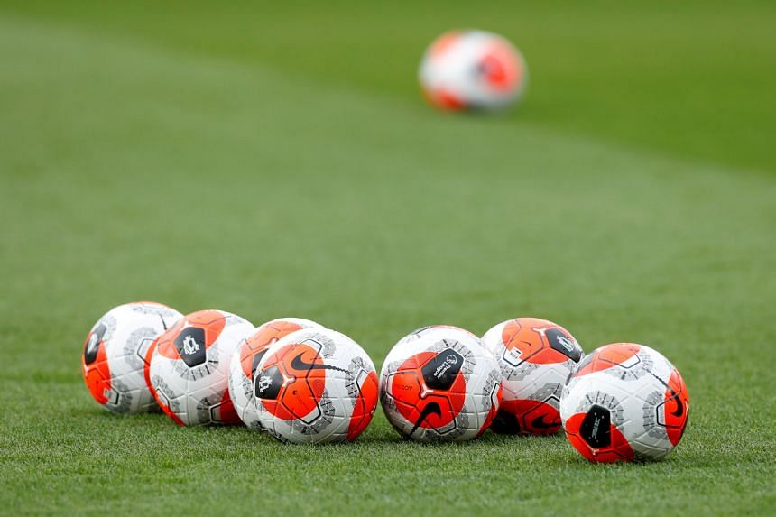 Premier League clubs agree to resume contact training