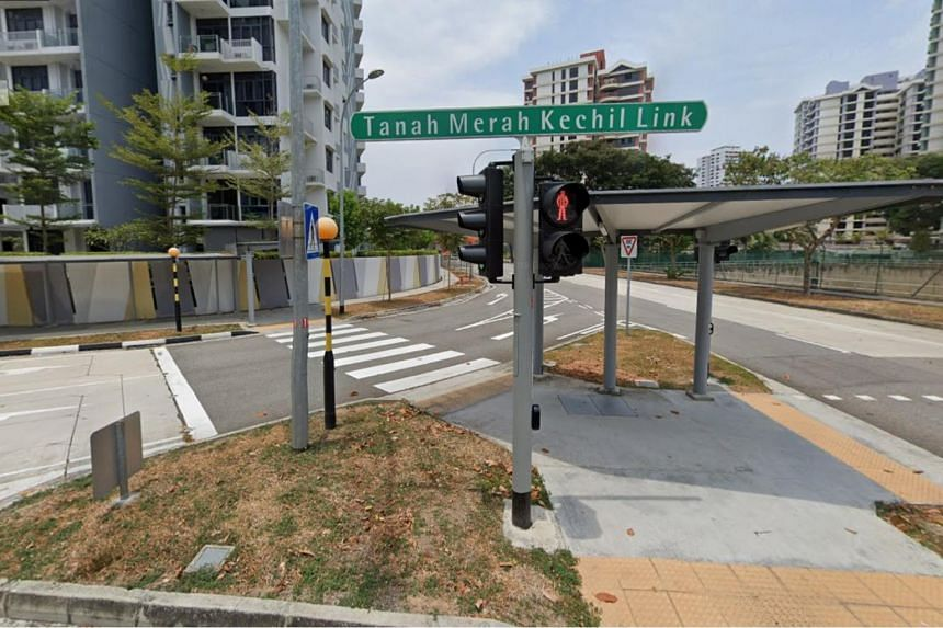 The land parcel in Tanah Merah Kechil Link is for a mixed residential development, with the first storey slated for commercial space.