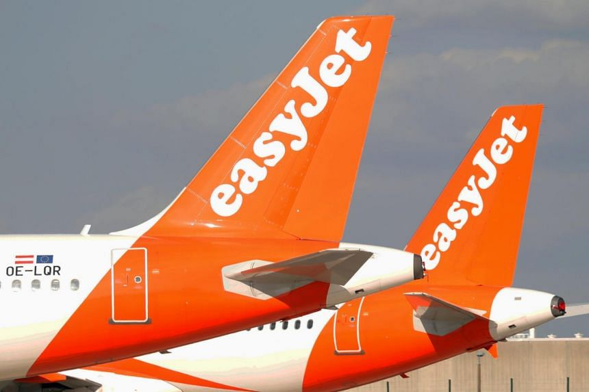 EasyJet cut up to 30% of their workforce amid COVID-19