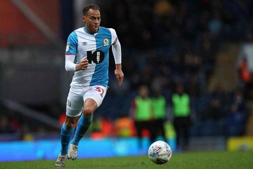 Blackburn captain, 2 Fulham players test positive for virus