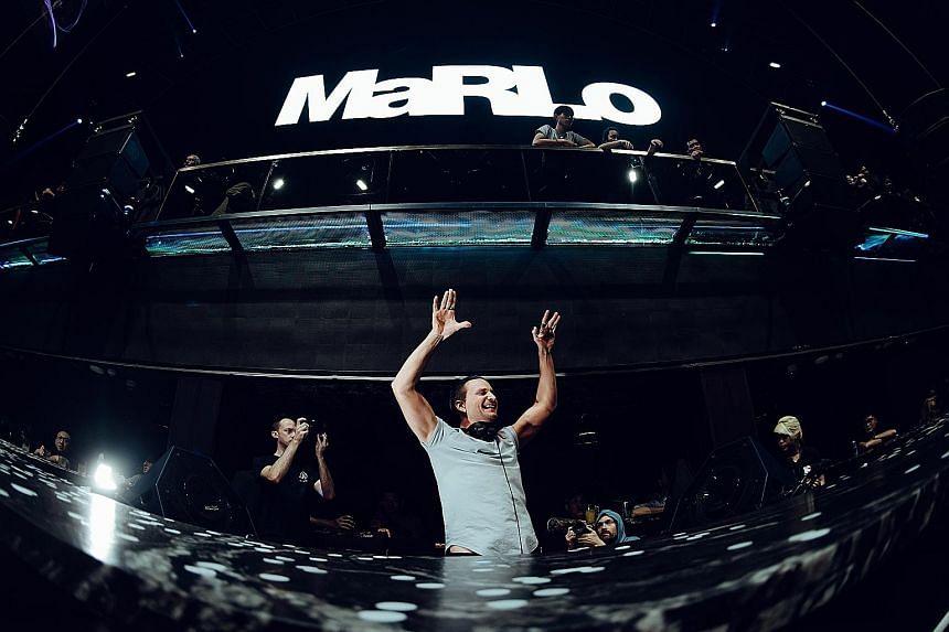 DJ Marlo