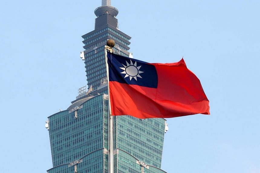 Beijing passed the law in 2005 which authorises the use of force against Taiwan if China judges it to have seceded.