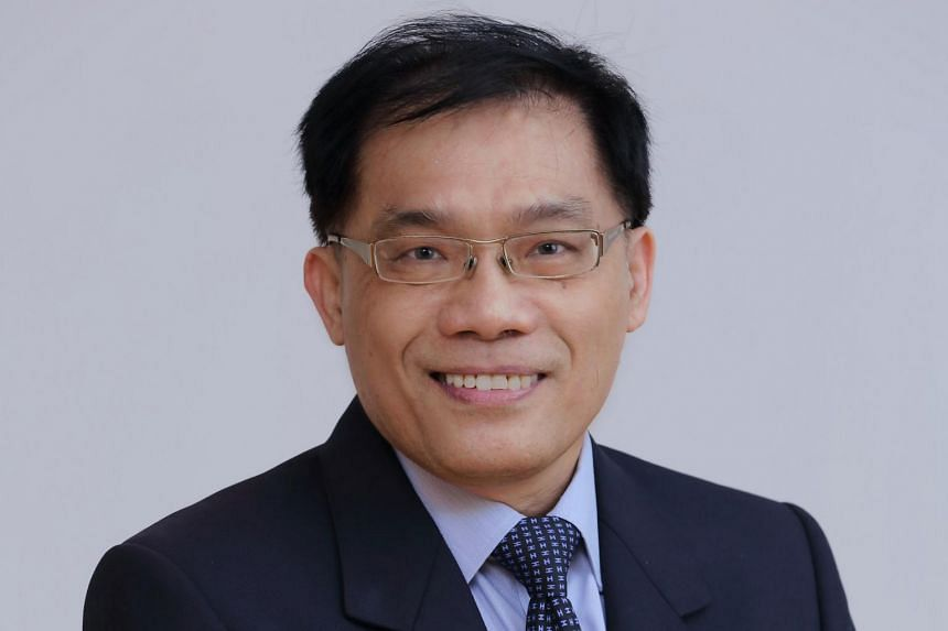 Mr Koh Juan Kiat has spent 25 years in the Singapore National Employers Federation.