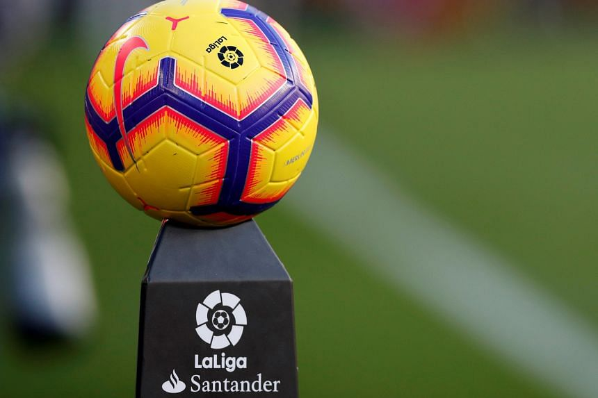 La Liga season to restart on June 11 with Sevilla-Real Betis