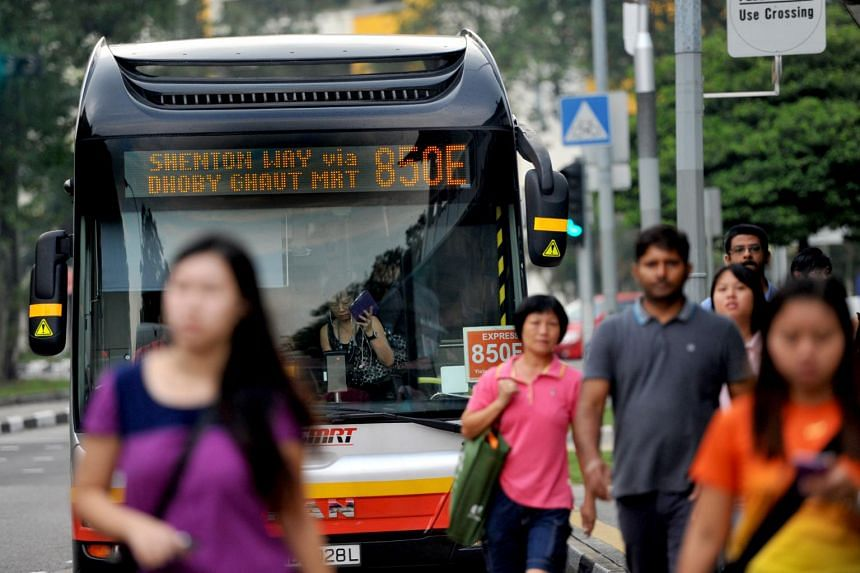 Twelve Express and six City Direct bus services will be reinstated.