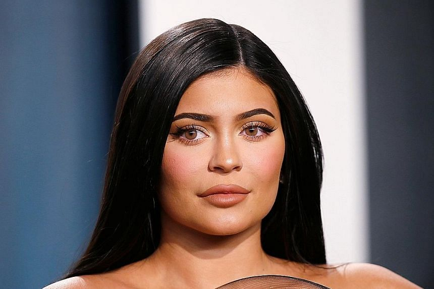 Kylie Jenner apparently stripped of billionaire status