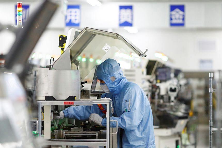 The worry remains that sustained overproduction will lead China's factories to keep cutting prices.