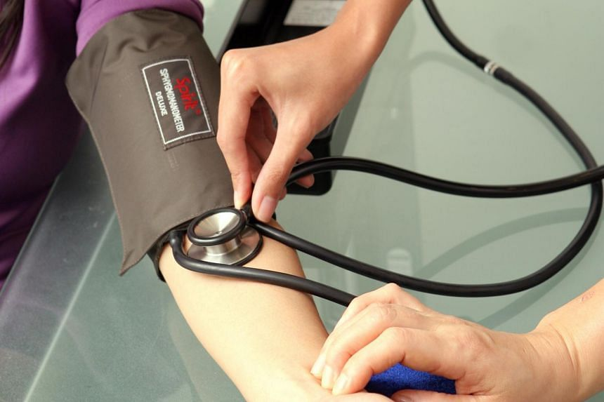 The Singapore Heart Foundation has warned that patients with hypertension are at higher risk of complications from Covid-19.