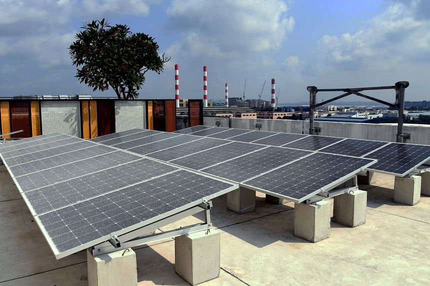 The first run of the programme will focus on clean energy, a sector which has been resilient despite the pandemic.