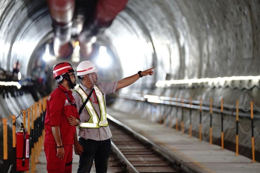 Policymakers believe the inclusion of Japan would accelerate the Jakarta-Bandung high-speed railway project.