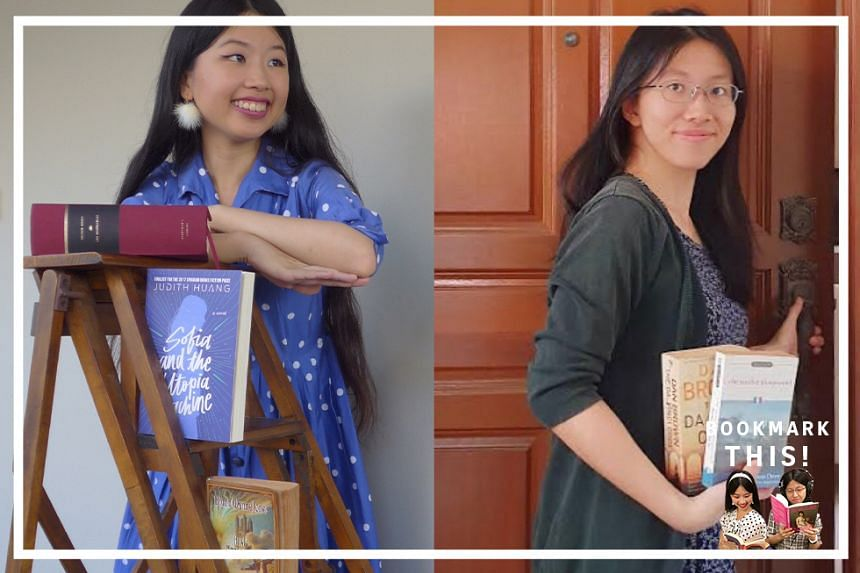 In Bookmark This! Ep 15: Escapist Reads, Olivia Ho and Toh Wen Li talk about books to escape into.