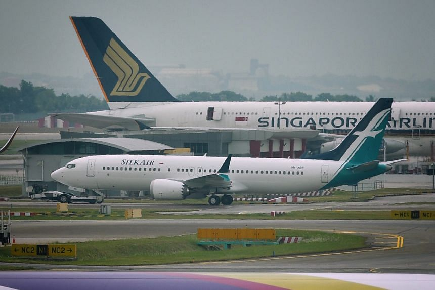Singapore Airlines will be flying to 27 cities in June and July, up from the 15 that had been earlier announced for June.
