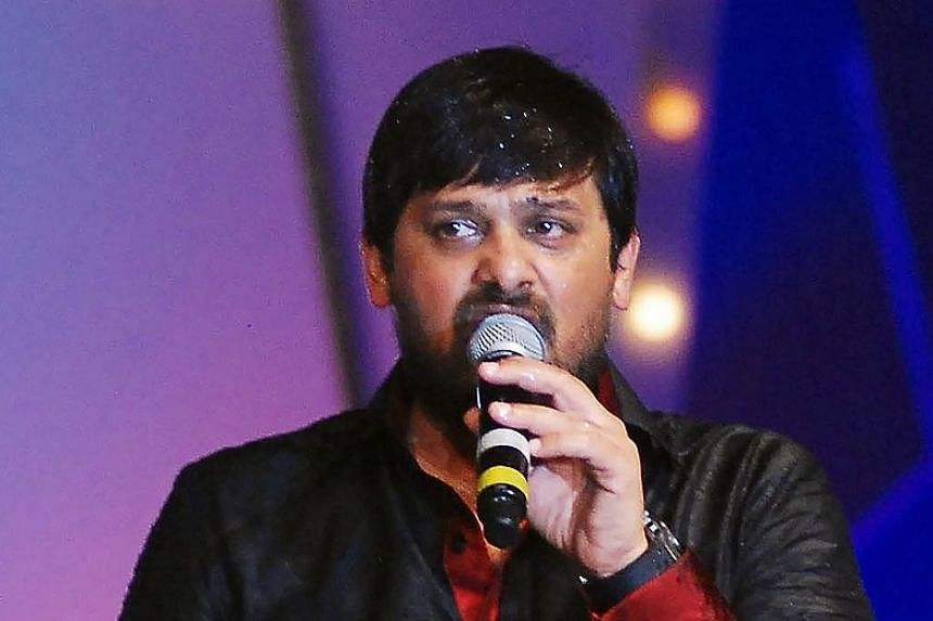 Coronavirus claims its first Bollywood celebrity, composer Wajid Khan, at 42