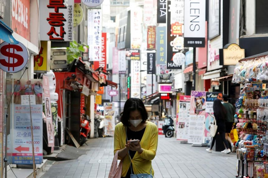South Korea endured one of the worst early outbreaks of the coronavirus outside mainland China.