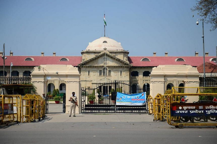 The Indian Supreme Court is trying to accelerate long-pending digital reforms.