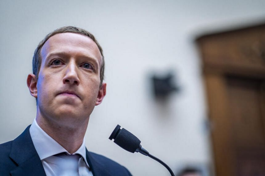 Participants were left disappointed after the video call hosted by Mark Zuckerberg.