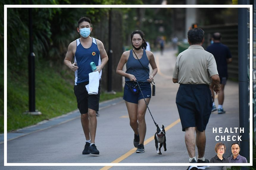 Are you running too much during this Covid-19 pandemic?ST senior correspondent Joyce Teo speaks withDr Tan Ken Jin, an orthopaedic surgeon at Mount Elizabeth Novena Hospital to find out more about the recent cases of stress fractureshe's seen,