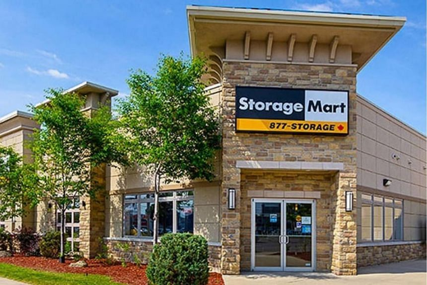 StorageMart describes itself as the largest privately owned storage company in the world.