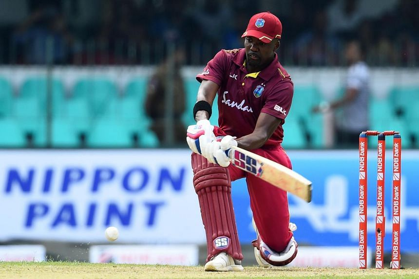 Three West Indies players turn down England tour