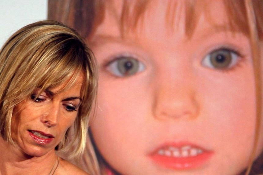 Suspect identified in disappearance of Madeleine McCann