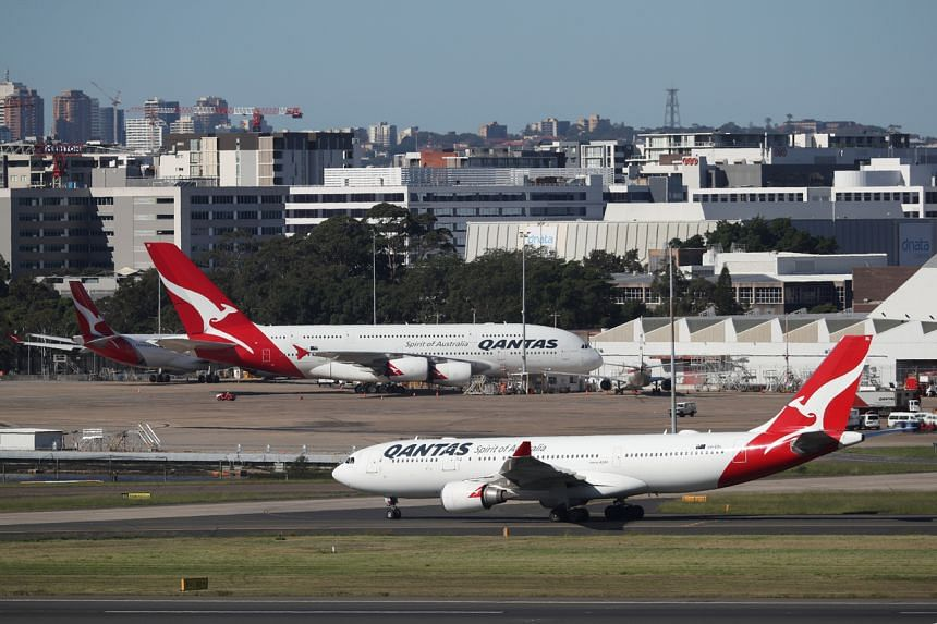 Gladstone-Bris flights set to take off as restrictions ease