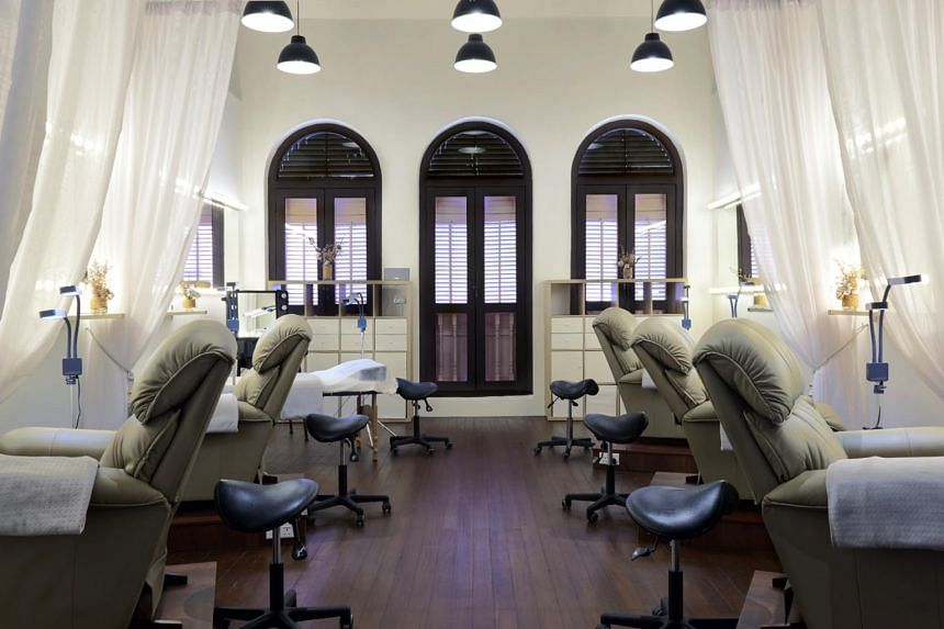 Since suspending operations, beauty salon J. Lashes has lost $15,000 to $20,000 each month keeping its staff on payroll.