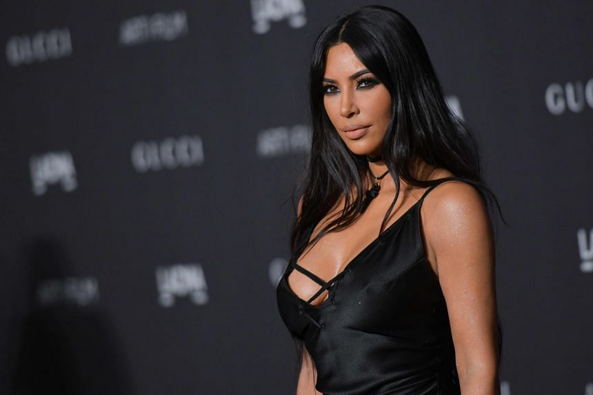 Kim Kardashian has been vocal about the Black Lives Matter movement on social media.
