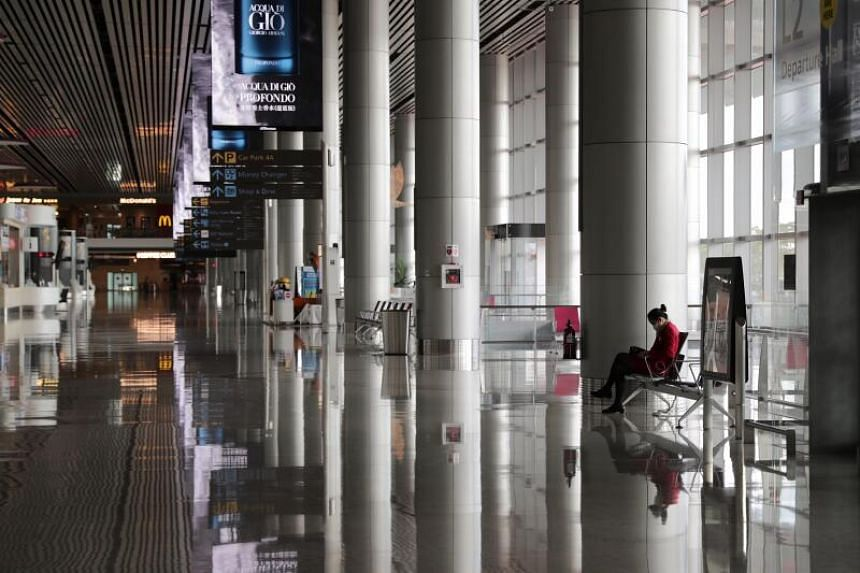Singapore is preparing to resume essential travel through arrangements with certain countries.