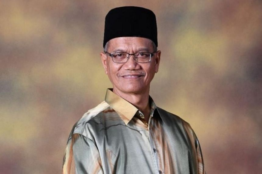 Dr Shahruddin Salleh has not clarified if he will remain a government backbencher.
