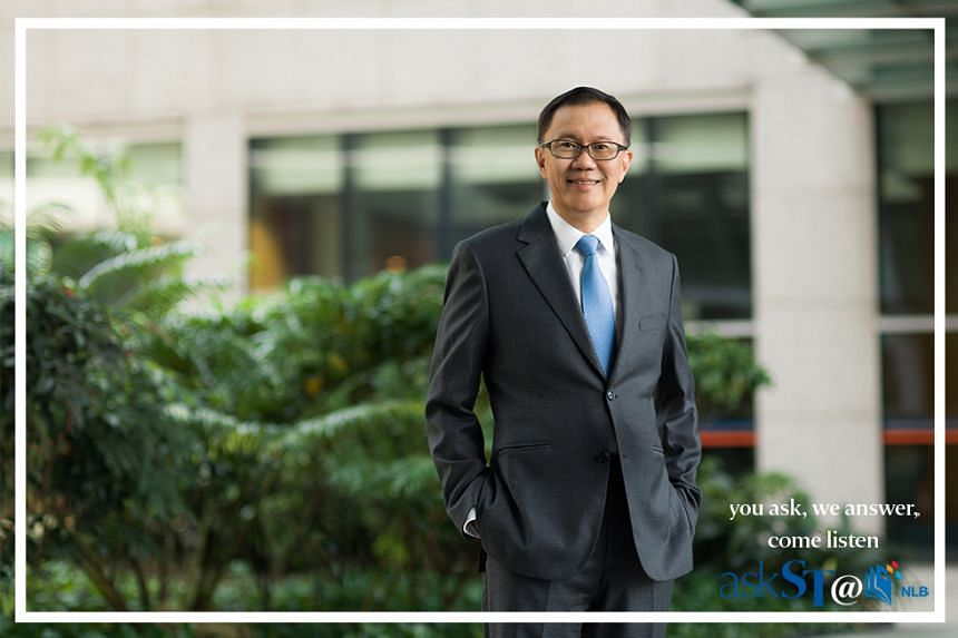 In our askST@NLB podcast: The Straits Times' senior education correspondent Sandra Davie hosts her guest Professor Ho Teck Hua (above), National University of Singapore's senior deputy president and provost. They discuss post-Covid-19 pandemic job ma