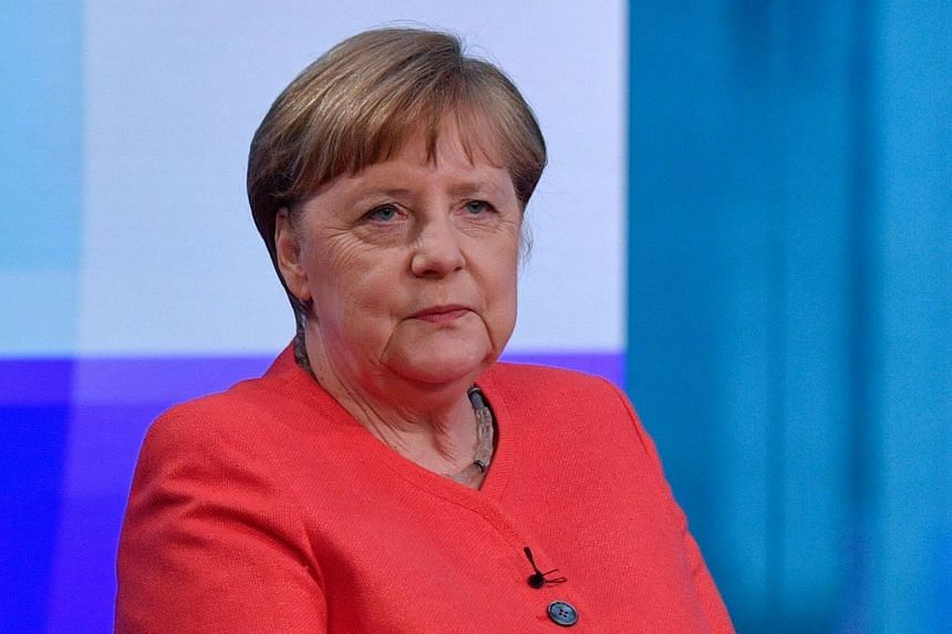 Merkel announces €130 bn stimulus package, lowers Value-Added Tax for six months