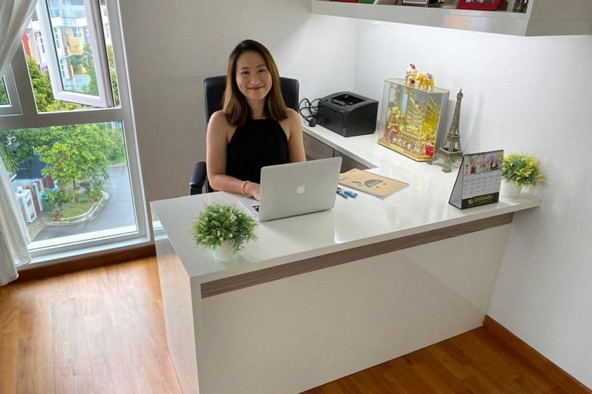 Learning industry-specific skills at JCU has given Bachelor of Business graduate Sheryl Ng a head start in her marketing career. PHOTO: SHERYL NG