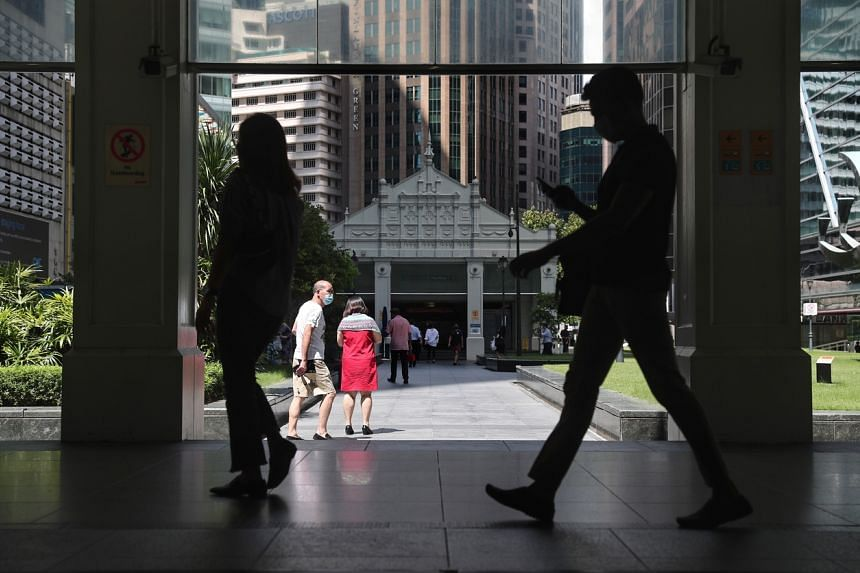 Covid-19 has turned out to be the global crisis of this generation, Deputy Prime Minister Heng Swee Keat said.