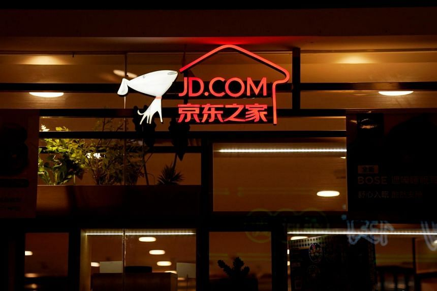 JD.com filed a preliminary prospectus on June 5 with the Hong Kong stock exchange, which doesn't contain any share sale details.