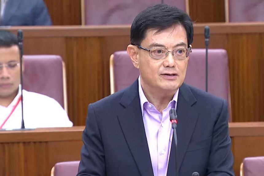 Deputy Prime Minister Heng Swee Keat said $285 million would be allocated to help start-ups sustain innovation and entrepreneurship activities and gain access to credit, and bridge the financing gap they face amid the Covid-19 pandemic.