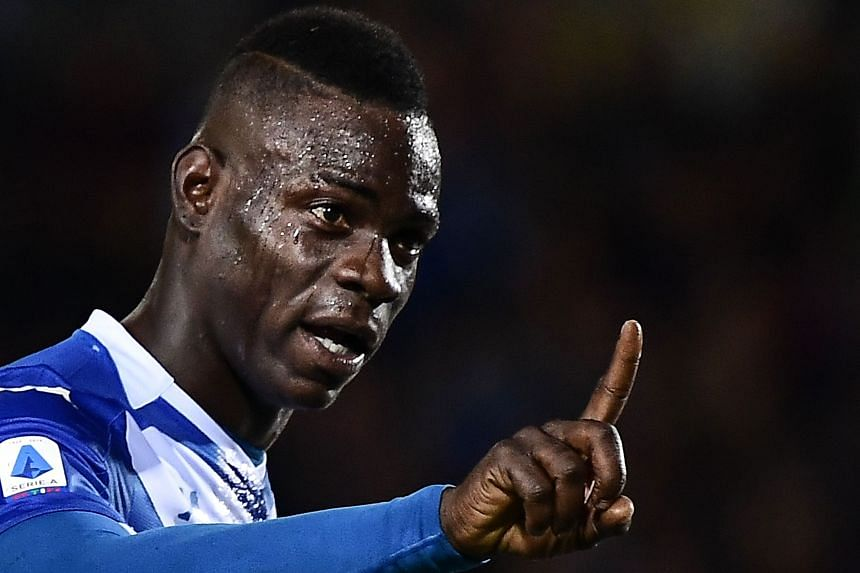 Mario Balotelli has reportedly missed a number of sessions.