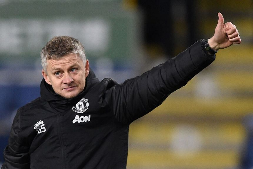 Solskjaer in support of having extra subs