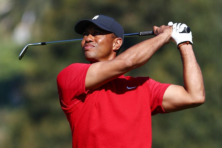 Tiger Woods not in field for PGA Tour's return next week