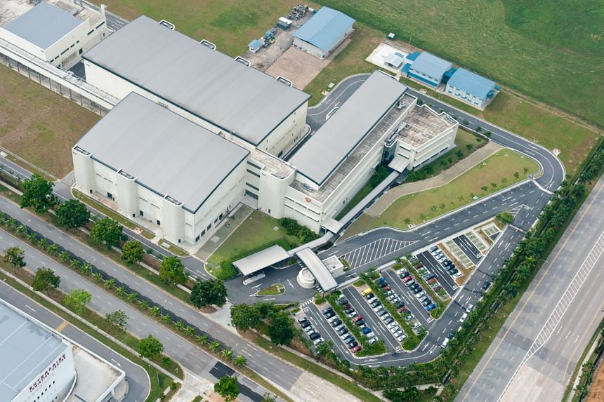 GlaxoSmithKline, which is working on research for a Covid-19 vaccine, has three facilities here, including Singapore's only vaccine manufacturing plant.