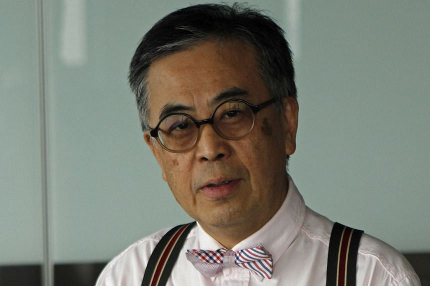 Economist Song Seng Wun says technology is playing a bigger role now in creating new opportunities in employment.