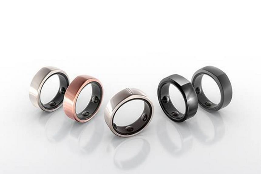 Scientists said they had created a digital platform that can detect symptoms up to three days before they show up using the Oura ring.