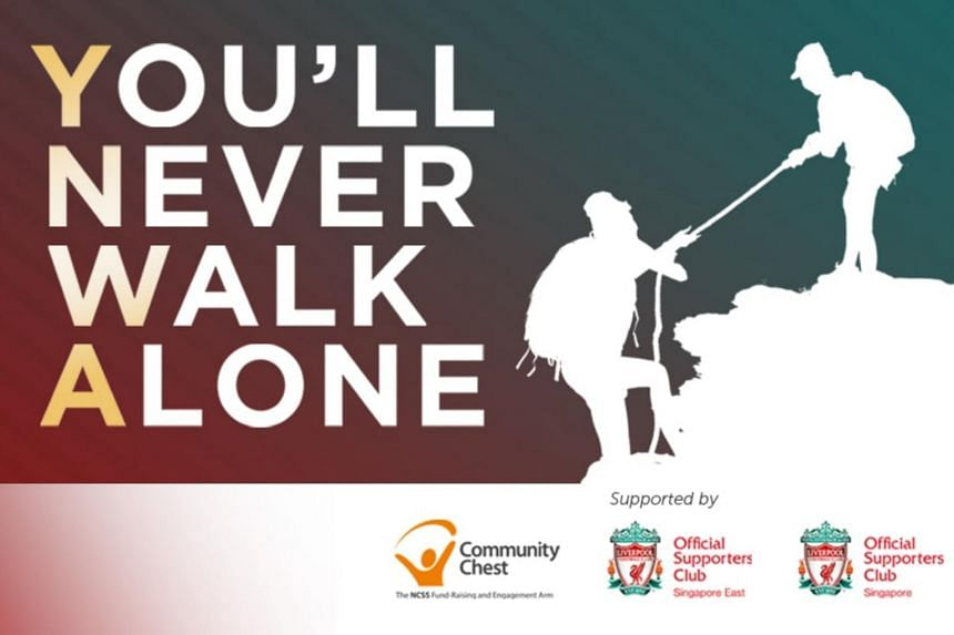 """The Community Chest """"You'll Never Walk Alone"""" campaign will run till Aug 9, 2020."""