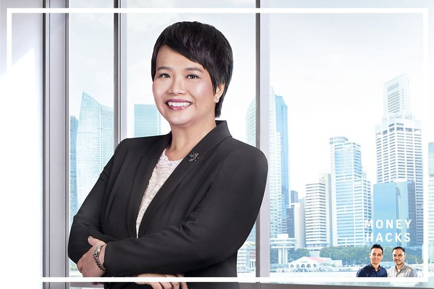 Selena Ling, head of treasury research and strategy of OCBC Bank.