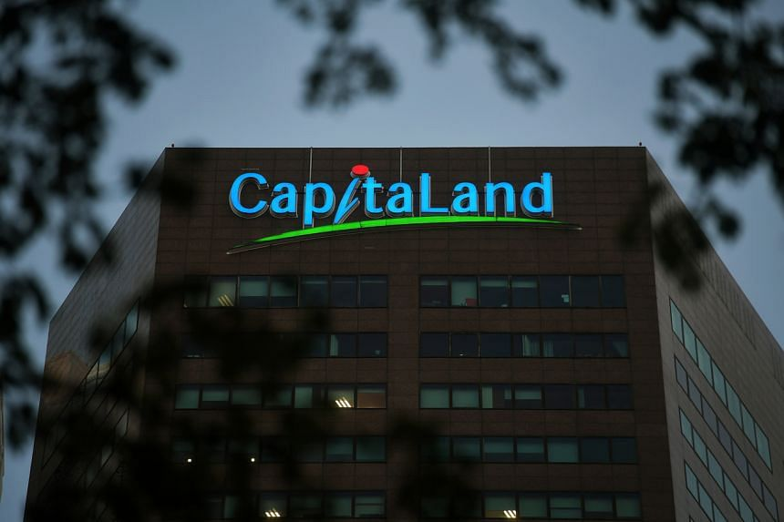 CapitaLand Mall Trust has committed a rental relief package of approximately $114 million.